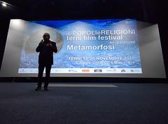 Popoli e Religioni 2017 Anteprima Contagio