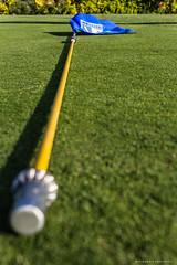 Pin Hoyo 18 - Club de Golf La Dehesa (Iñigo PdC) Tags: 2017 7d bandera canon chile clubdegolfladehesa deportes golf pin iñigopdc