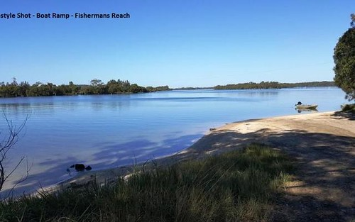 484 Fishermans Reach Road, Fishermans Reach NSW