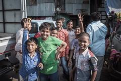 Mumbai - Bombay - Dharavi slum tour-27