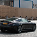 Spotting 2014 - Aston Martin DBS