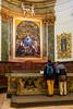 Cingoli (Mc), Lorenzo Lotto Madonna del Rosario (www.turismo.marche.it) Tags: ©fotomaurizioparadisi marche destinazionemarche macerata provinciadimacerata cingoli lorenzolotto madonnadelrosario spiritualità