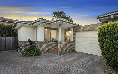 3/93 Adelaide St, West Ryde NSW 2114