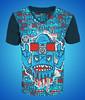 Remera#3 (CBlackDesigns) Tags: remeras diseño de jersey camisetas photoshop cs6 designer indumentaria