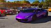 lurkin (luongphoto) Tags: luongphotography luongphoto purple lamborghini huracan lurking purplelamborghini supercar supercarsunday mini lambo