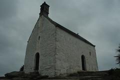 DSC_2670 (guyfogwill) Tags: 2009 bretagne brittany chapelle chapellesaintebarbe church finistère france guyfogwill roscoff fra