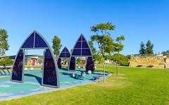 Lot 4120, University Drive, Campbelltown NSW