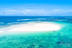 The Diani Sandbank