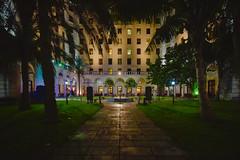 Hotel de Nacional in Havana (Six Seraphim Photographic Division) Tags: miguelsegura cuba havana habana nikon d750 travel caribbean island historical cuban libra libre