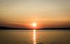 Sunny Hill Resort (Katherine Ridgley) Tags: ontario northernontario sunnyhillresort camping cottage madawaskavalley madawaska barklake summer sun sunset lake water sky