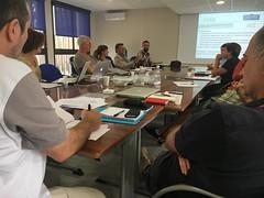 comité pilotage iraee (jezaroul) Tags: iraee agir énergie environnement réunion agriculteur agriculture
