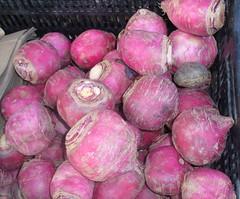 Frutas y verduras en mercado en la calle The Embarcadero San Francisco California EEUU 27 (Rafael Gomez - http://micamara.es) Tags: frutas y verduras en mercado la calle the embarcadero san francisco california eeuu