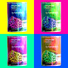 Flageolet (Andrew Gustar) Tags: 117picturesin2017 sainsburys flageolet beans tins warhol