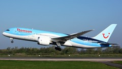 G-TUIF (AnDyMHoLdEn) Tags: tui thomson 787 dreamliner egcc airport manchester 23l