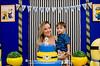 Lucas e os Minions (Renata Ramos Fotografia) Tags: festa aniversário escola bday niver minions 2anos renata natinha ramos palmas tocantins brasil decoração infantil fotografia criança lanche natural menino baby boy azul amarelo blue yellow bolo cake