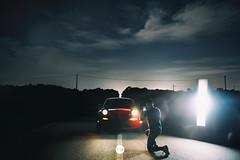 My MX5 (Marco Polidoro) Tags: mazda mx5 miata eunos roadster eunosroadster topmiata mproduction shooting automotive torino