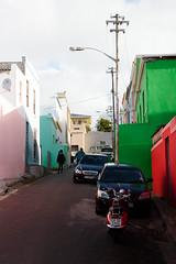 -Bo-Kaap alley glances- (JakeKieffer) Tags: capetown capetownsoutharifca bokaap africa alley architecture street city citystreets travel love lust