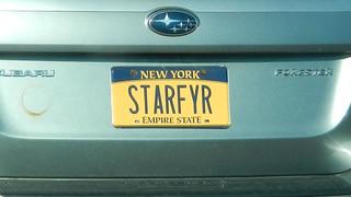 NY - STARFYR