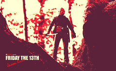 Friday the 13th (RK*Pictures) Tags: jason lake death curse killer mother pamela jasonvoorhees fridaythe13th friday 13 blood doomed murder slasher horror campblood crystallake camp child seanscunningham 1980 actionfigure toy diorama tombstone gravestone headstone epigraph inscription rip rest goaliehockeymask hockeymask mask campcrystallake boy slasherfilm horrormovie cult classic axe slaughter sackhead traumaticexperience shack urbanlegend woods cabin pamelavoorhees neca reanimated machete knife jasonlives ultimate resurrected supernatural serialkiller undead forest son fridaythe13thpartvijasonlives graveyard teens cremate body deadbodies hallucinations corpse evil warnings rkpictures actionfigurephotography toyphotography