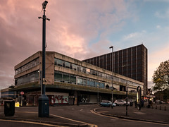 287/365 (efsb) Tags: 287365 project365 2017inphotos 2017yip hanley busstation demolition performanceart
