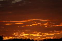 Sunset October 4 2017 #02 (Az Skies Photography) Tags: sun set sunset dusk twilight nightfall sky skyline skyscape nogales arizona az nogalesaz arizonasky arizonaskyline arizonaskyscape arizonasunset cloud clous red orange yellow golden salmon black canon eos 80d canoneos80d eos80d canon80d october 4 2017 october42017 10417 1042017