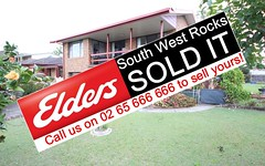 1 Panorama Ave, South West Rocks NSW