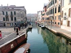 Rio dei Tolentini, Venice