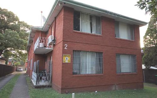 2/2 Third Ave, Campsie NSW