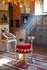 Nevena Uzurov - Rays of light (Nevena Uzurov) Tags: baptizing indoor church interior ortodox monasteryjazak fruškagora srem baptismaccessories nevenauzurov serbia