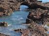 Big lava rock (thomasgorman1) Tags: lavarock ocean rocky magma lanai hawaii canon nature coast island google mail