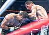 Hakim Zoulikha vs Samy Anouche (Olivier PRIEUR) Tags: samyanoucheboxeur sportdecombat boxeur boxe hakimzoulikha samyanouche blood