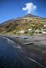 Lo sbuffo (Benellissimo) Tags: stromboli provinciadimessina italia it vulcano fumo eruzione attività vulcanica landscape eolie