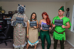 20171021 Halloween Party123.jpg (CY0ung11) Tags: halloween costumes annandale sportsmedicine virginia party