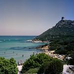 Sardinia - Porto Giunco Beach  (Large Format) thumbnail