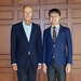 WIPO Director General Meets Head of Singapore IP Office on Sidelines of 2017 WIPO Assemblies