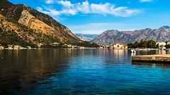 Montenegro (v.sellar) Tags: bay kotor bayofkotor