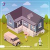 كيف أتخلص من حشرات المنزل الصغيرة كالبق – طرق فعالة وآمنة تحمي منزلك من الحشرات (OrkidaPest) Tags: حشرات الحشرات البق بق الفراش الناموس النمل