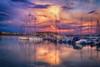 ... (Theophilos) Tags: marina sea sky clouds rethymno crete sailers boats fortezza μαρίνα θάλασσα ουρανόσ σύννεφα ρέθυμνο κρήτη ιστιοφόρα βάρκεσ