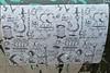 Dany Boydoid, New York, NY (Robby Virus) Tags: newyorkcity newyork nyc ny manhattan bigapple city wheatpaste street art paste pasted wall dany boydoid danny boy doid dizzy sleep all day creep night last call alcohol