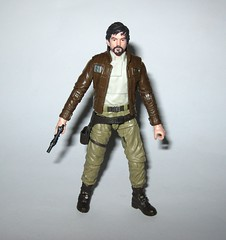 captain cassian andor star wars the black series red packaging rogue one walmart exclusive 3.75 inch basic action figures 2016 hasbro d (tjparkside) Tags: captain cassian andor rebel rebels blaster pistol rifle weapon weapons belt holster jacket alliance intelligence officer star wars black series basic action figure figures misb rogue one 1 2016 2017 hasbro tbs 375 inch 3 34 disney red packaging part stock scope walmart exclusive