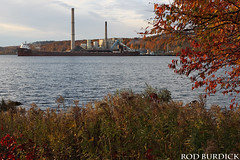 keb102317LHdepC2rb (rburdick27) Tags: kayeebarker interlakesteamshipcompany fall fallcolors puremichigan lowerharbor lakesuperior scenicmichigan flickrfriday