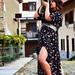 Shooting Girl (Explored) (Mersa Photography) Tags: almese piedmont italy