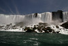 Niagara Falls: American Falls (herbert@plagge) Tags: usa niagarafälle natur landschaft wasserfall niagarafalls americanfalls nature landscape water