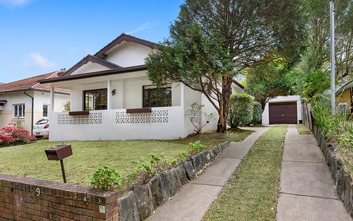 9 Landers Rd, Lane Cove North NSW 2066