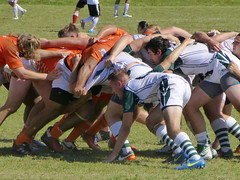 Illinois Rugby vs Michigan State (army.arch) Tags: urbana illinois il champaign universityofillinois rugby michiganstate