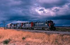 The Stormy (espeeus) Tags: train trains railroads espee sp arizona stormy locomotive railroad