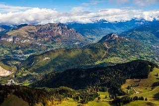 Hidden Alps