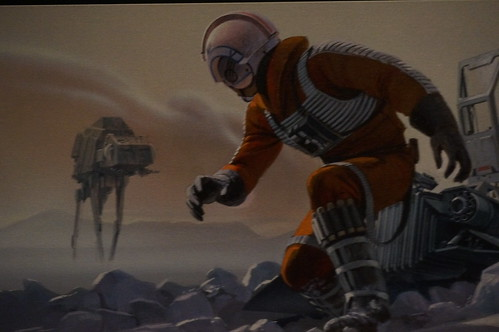 "Ralph McQuarrie Concept Art • <a style=""font-size:0.8em;"" href=""http://www.flickr.com/photos/28558260@N04/37350053672/"" target=""_blank"">View on Flickr</a>"