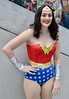 DSC_0524 (Randsom) Tags: newyorkcomiccon 2017 october7 nycc comic convention costume nyc javitscenter dccomics superhero wonderwoman heroine superheroine justiceleague jla blackhair tiara smile beauty gorgeous sexy hot girl female woman pretty cute cosplay cleavage buxom fantasy fun redlips