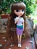 (Linayum) Tags: pullip pullipdita pullips pullipdoll junplanning doll dolls muñeca muñecas crochet ganchillo handmade cute linayum